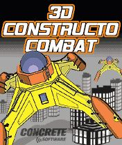 [Download] Game Xây nhà 3d Constructo Combat tiếng Việt
