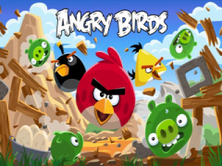 [Download] Game Angry Birds Rio