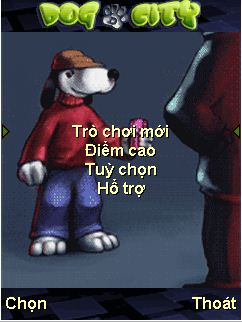 [Download] Game Dog city Thành phố chó