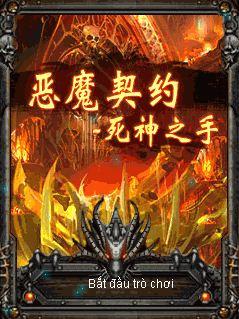 [Download] Game Khế ước ác ma tử thần chi thủ