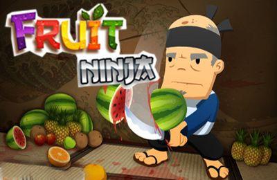 Tải Fruit Ninja đi chém trái cây