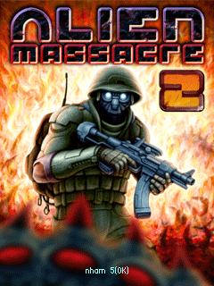Tải game Alien Massacre - Bắn súng