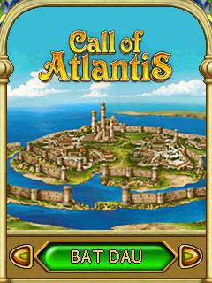 Tải game Call Of Atlantis tiếng Việt