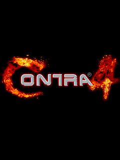 Tải game Contra 4 - Game bắn súng