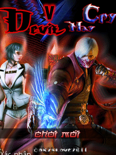 Tải game Devil May Cry