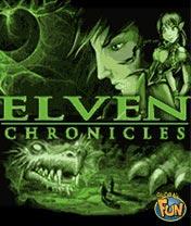 Tai game Elven Chronicles - Truyền thuyết Elven