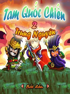 Tải game Tam quốc chiến Trung Nguyên 2