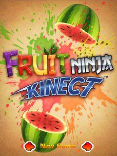 Tải game Chém hoa quả Java