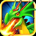 Tải game Battle Dragons - Trận chiến rồng