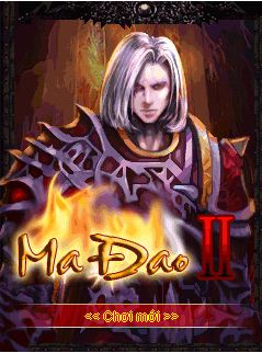 [Download] Game nhập vai Ma Đao 2