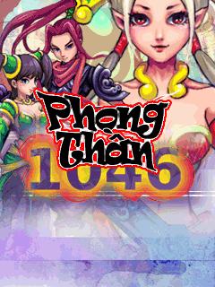 Tải game Phong thần 1046
