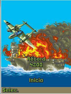 Tải game Bắn máy bay 1943