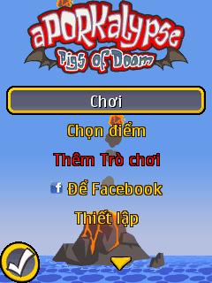 Tải game Aporkalypse Pigs of Doom tiếng Việt
