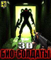 Tải game bắn súng Bio Soldiers 3d tiếng Việt