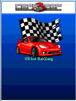 Tải game car racer 3