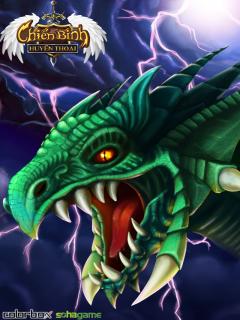 [Download Game] GMO Chiến binh huyền thoại Adroid và iOs bản chính thức