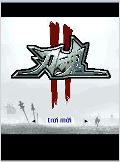 Tải game Hồn Đao