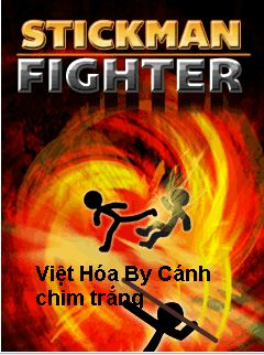 Tải game stick man fighter nguoi que