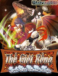 Tải game thế giới rồng 1