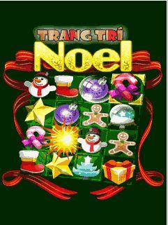 Tải game Trang trí Noel
