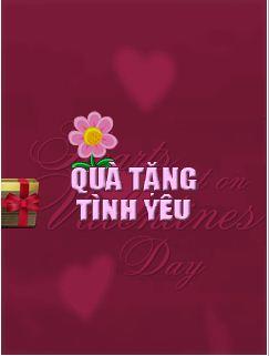 [Download] Game Valentine Gift
